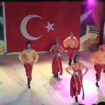 Турецкая ночь в Алании
