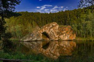 На что можно посмотреть в Каменск-Уральском?