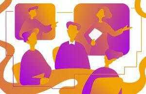 Как донести информацию до аудитории на онлайн-мероприятиях