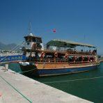 Яхт Тур. Алания