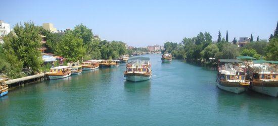 Яхт-Тур (Манавгат) из Алании